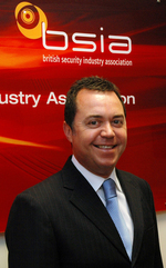 Greg Stuttle, BSIA, Export Council Section, Chairman