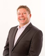 Shaun Bowie, DVS managing director