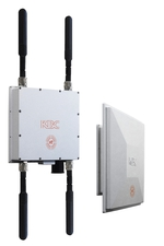 High throughput wireless from KBC | SecurityWorldMarket com