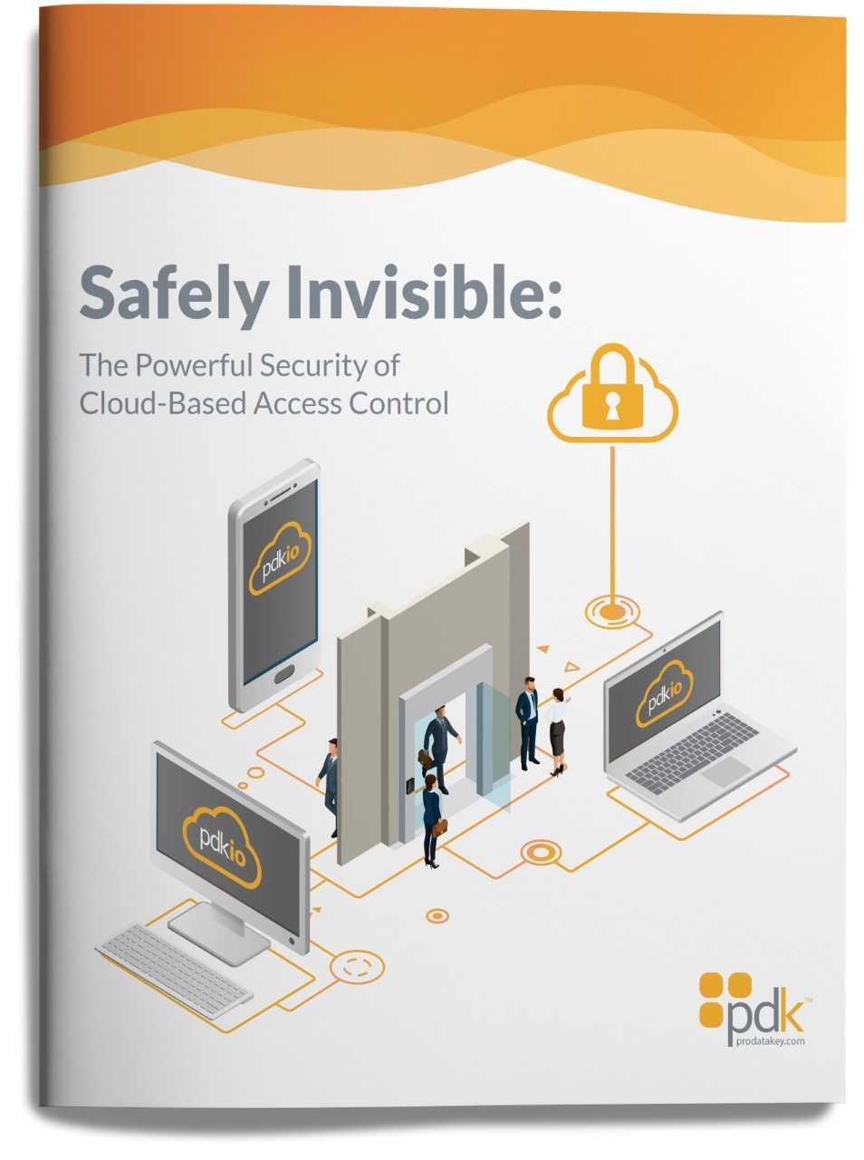 New White Paper On The Cyber Benefits Of Cloud Based Access