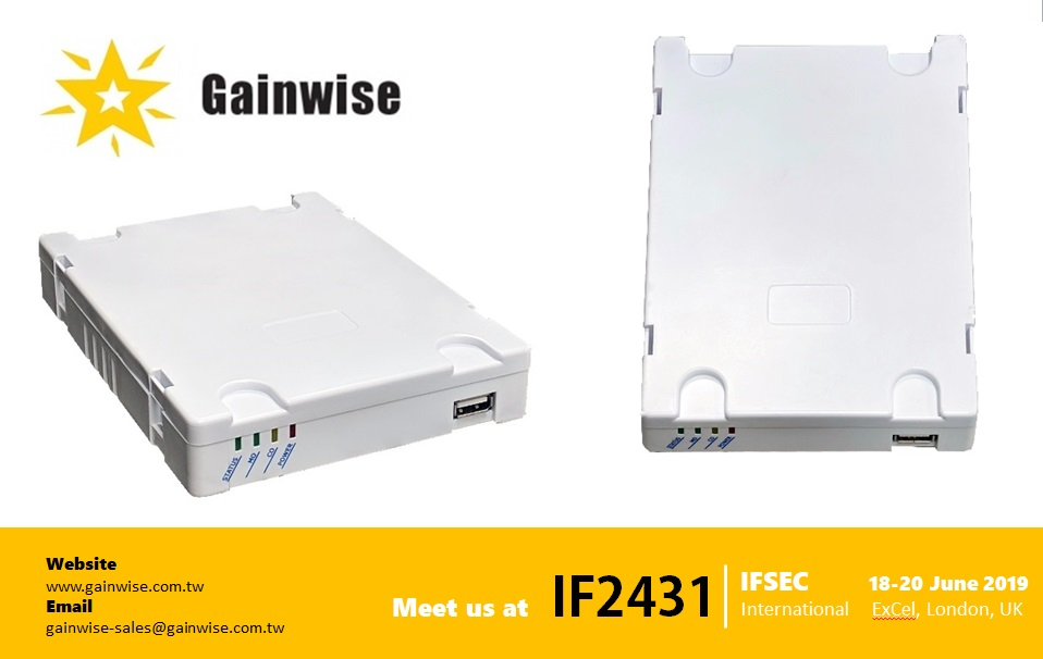 Gainwise launches 4G Volte wireless terminal