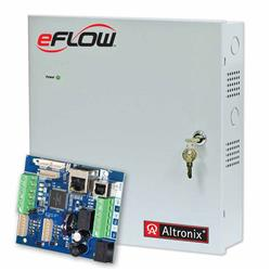 Altronix Eflow access control power supply