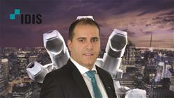 Wael Tanoukhi, Technical Manager at Idis MENA,