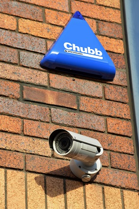 The innovative system is comprised of 10 external CCTV cameras with video analytics software that use intelligent algorithms to detect humans and ignore environmental disturbances.