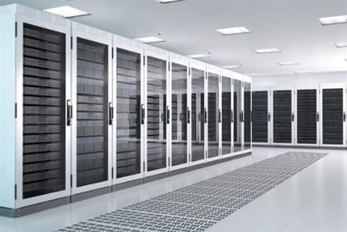 Data centre protected by SMACS