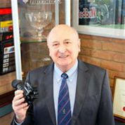 Thermal imaging cameras win Queens award for Thermoteknix