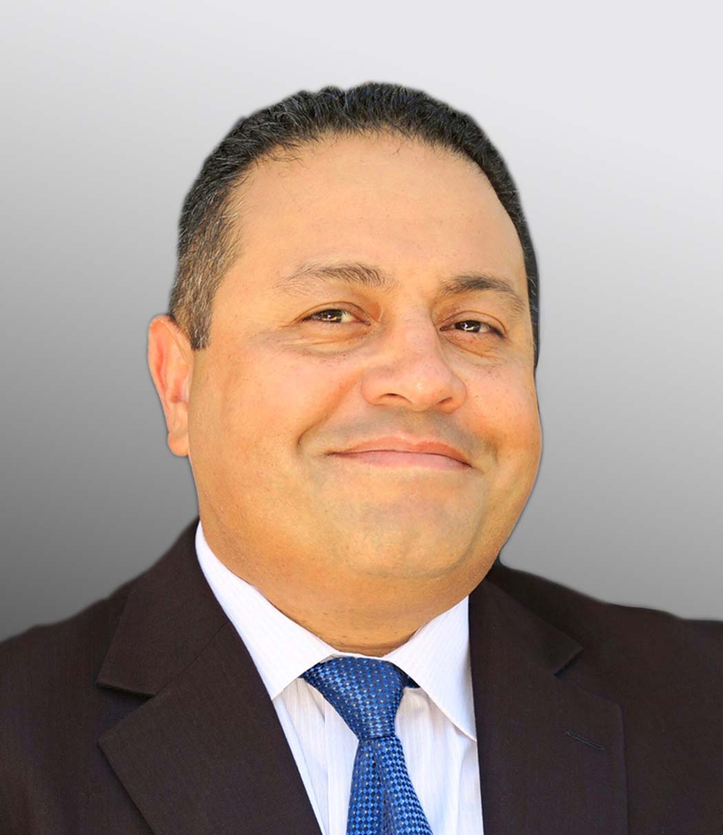 Earl Bolanos recently appointed as Regional Manager at ONSSI