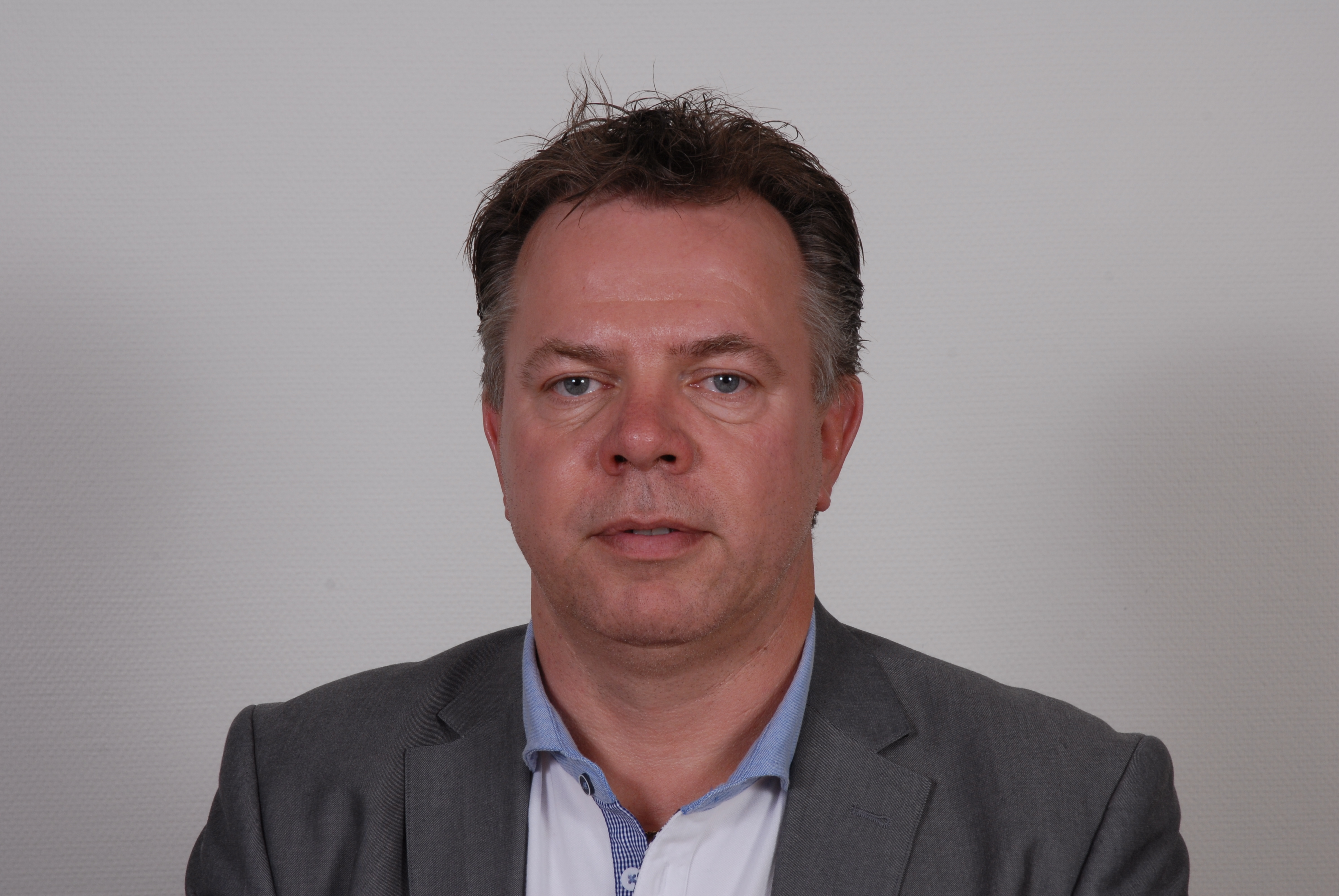 Tor-Arne Aarhus, Country Manager, RCO Security AS