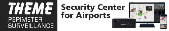 Security Center for Airports  – perimeter surveillance and more