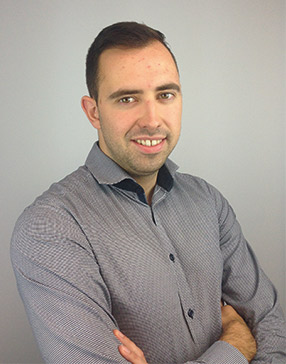 Callum Ryder, Product Manager at Raytec.