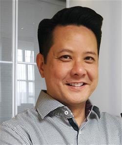 Miguel Lazatin new product and channel marketing director at Hanwha Techwin America