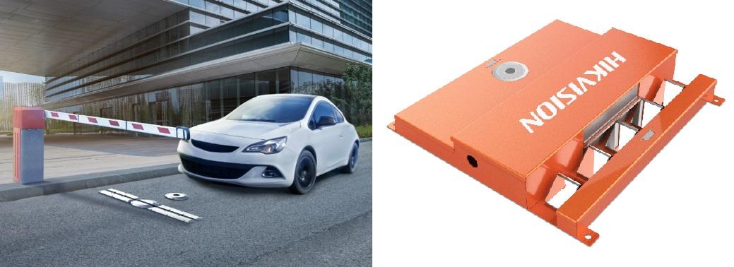Hikvision Under Vehicle Surveillance Systems Reveal Hidden