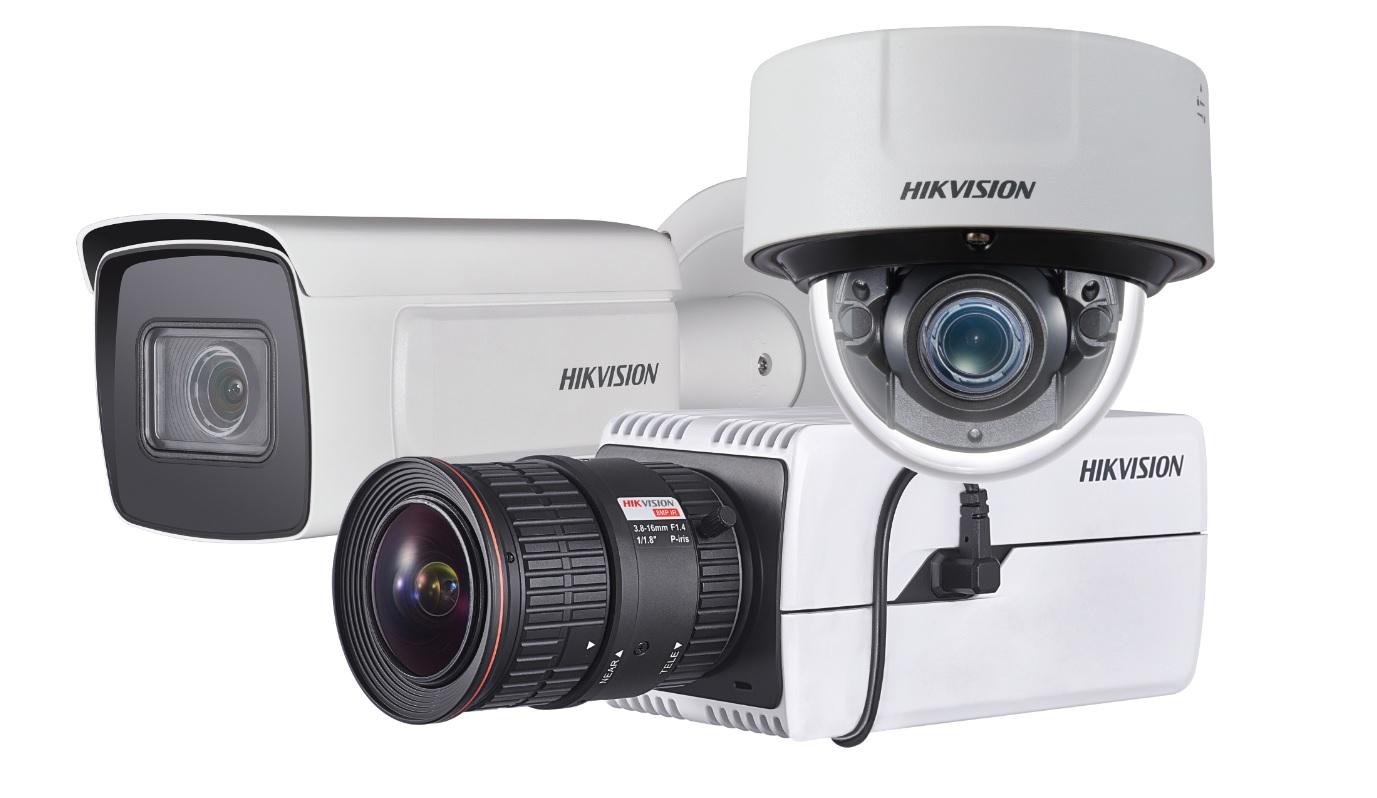 New Deepinview camera pushes the boundaries of AI | SecurityWorldMarket.com
