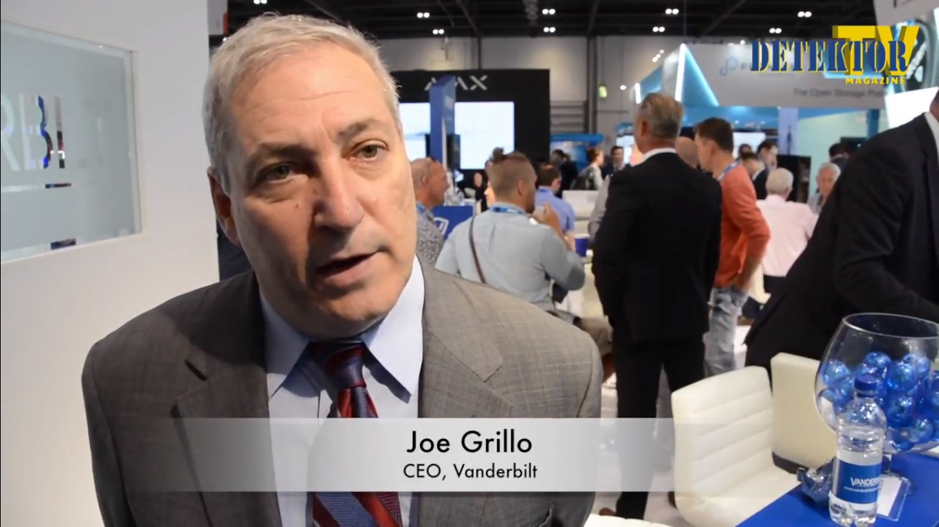 Influential industry figures, including, Joe Grillo give their views on cyber security