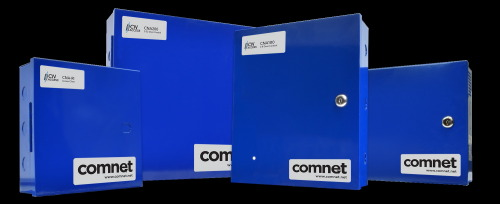 Comnet new venture with access control line
