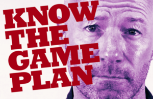 "Alan Shearer said: ""Security is a team effort. If you're going to see the game have a great time and look out for each other. Know your game plan and we can keep everyone safe."""