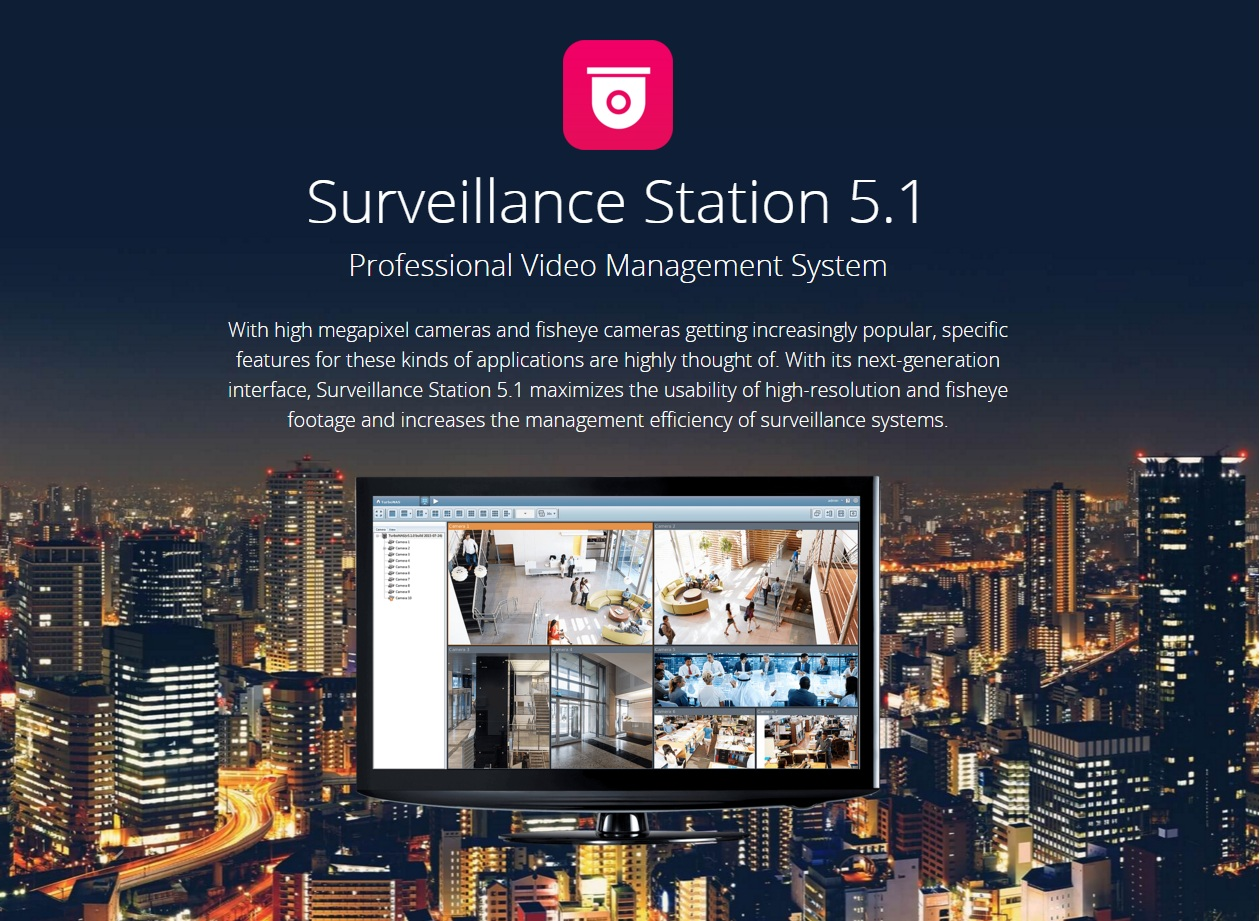 QNAP launches professional VMS | SecurityWorldMarket com