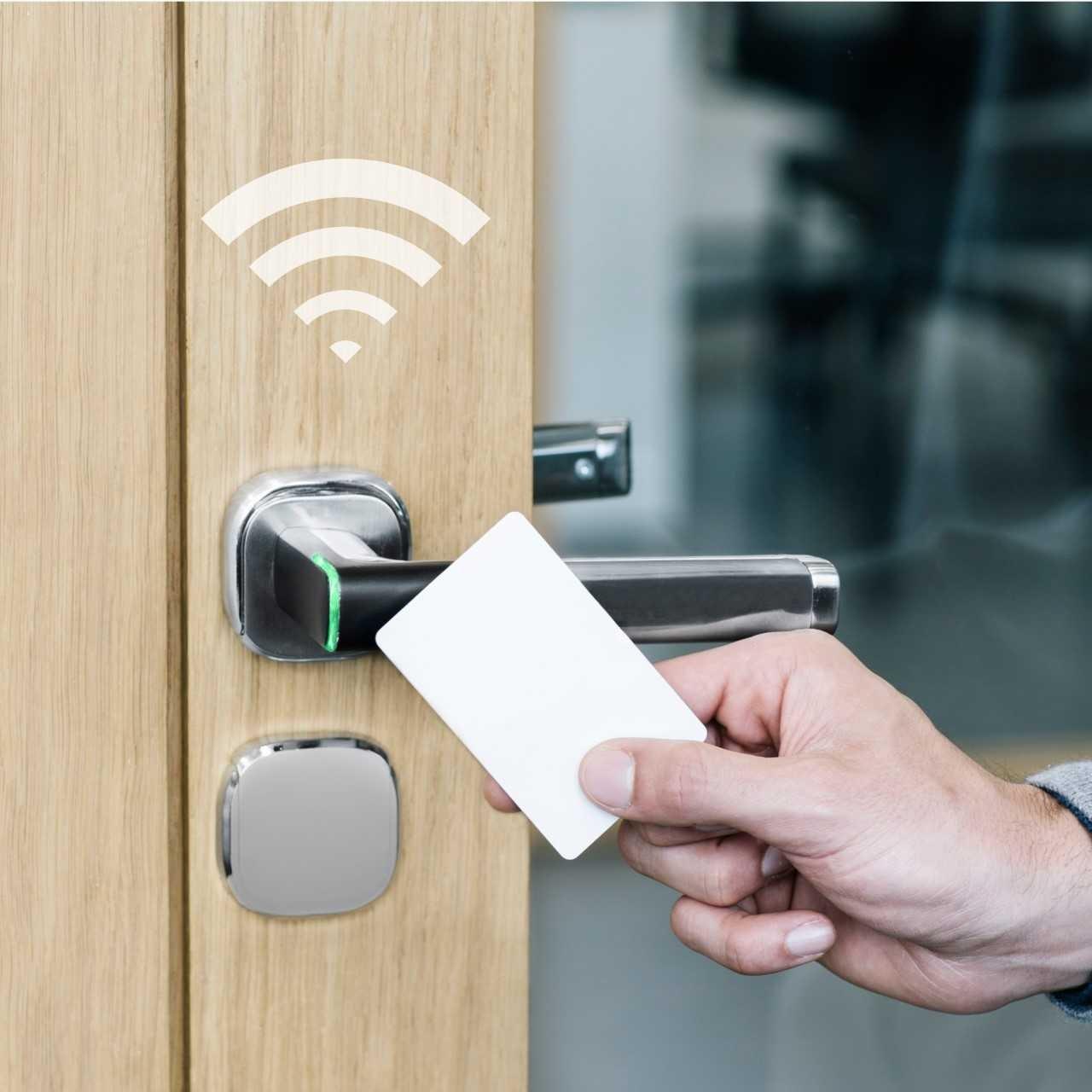 New Assa Abloy Aperio H100 Securityworldmarket Com