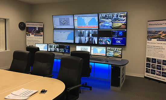 CNL Software's new state of the art Americas Regional Offices and Integration and Demonstration Center has been created to show what it is possible to achieve through integration.