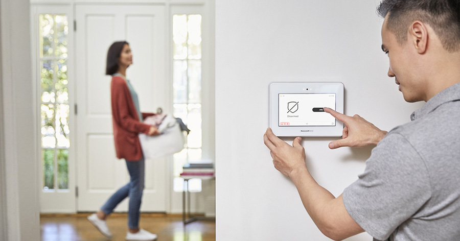 Resideo launches Proseries and Smart Home Platform (image)