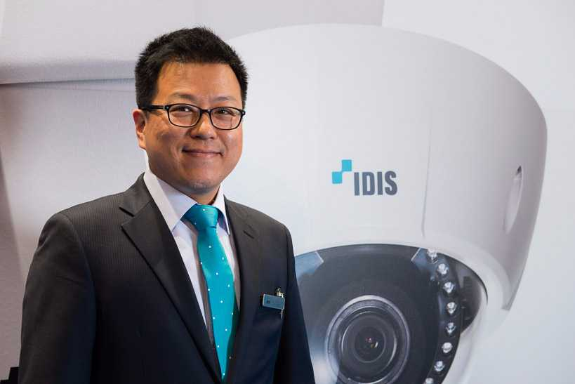James W Rouse Business Person : New europe md appointed at idis securityworldmarket