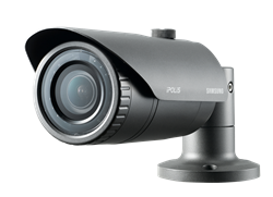 Wisenet Lite cameras aimed at the price sensitive markets