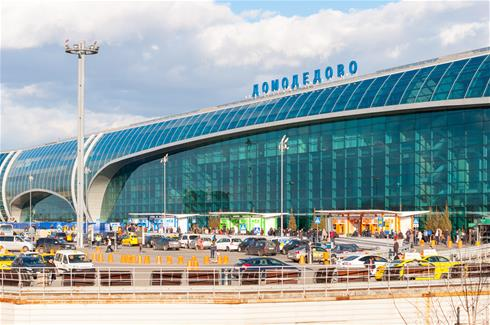 Moscow airport upgrades to IP network surveillance