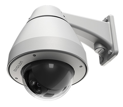 Avigilon H5A Pan-Tilt-Zoom (PTZ) Camera