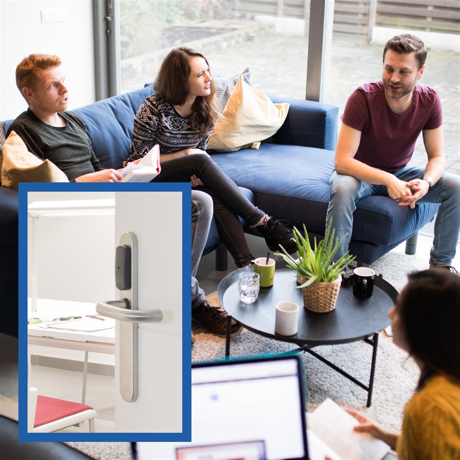 Smartair simplifies the complicated task of securing student accommodation