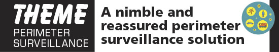 A nimble and reassured perimeter surveillance solution