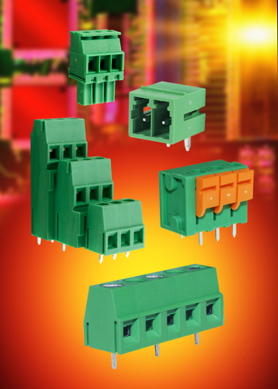 New Camblock Plus range of approved terminal blocks