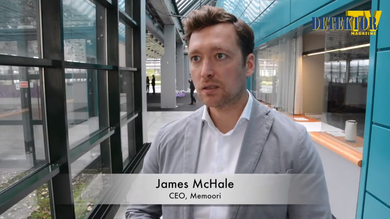 James McHale discusses cyber security, GDPR and IoT