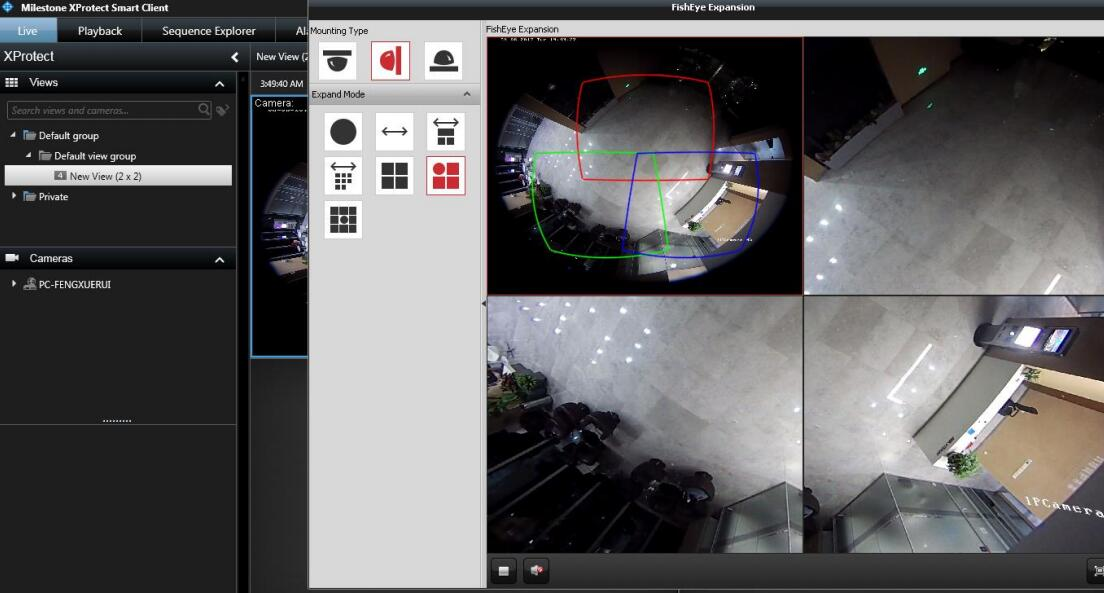 hikvision client software for pc