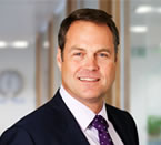 Andrew Reynolds Smith, Chief Executive of Smiths Group Plc