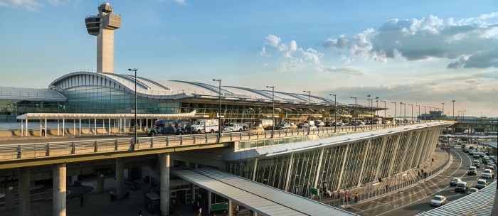 JFK Terminal 4 commits to state of the art security upgrade with Thales