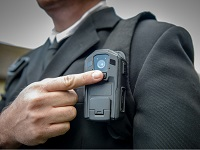 BSIA played integral part in development of body worn camera standard