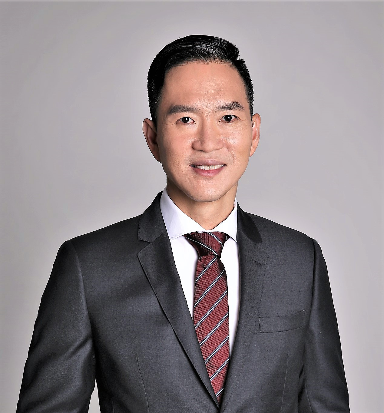 Daniel Lee joins Genetec in new executive position, as APAC MD