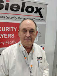 Doug Quick takes up his new position at Sielox LLC
