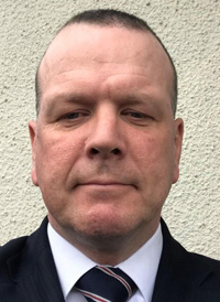 Colin Harding takes up his new role of Business Development Manager at Cathexis EU