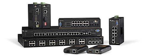 Etherwan is specialised in the design and manufacture of Ethernet switches, media converters, Ethernet extenders and Power over Ethernet (PoE) products for applications where connectivity is crucial.