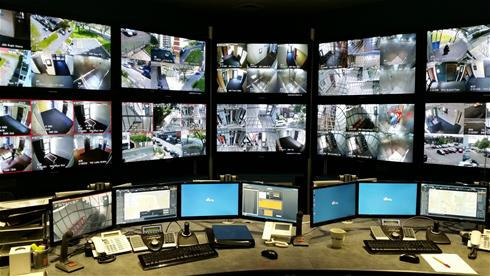 Housing Group Helps Catch Criminals With Panasonic