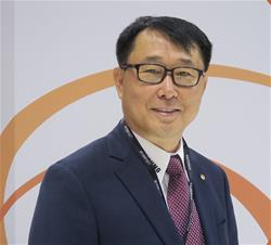 """The ongoing investment in our future by our new parent company means that we will continue to expand our customer service team in line with demand."" Bob (HY) Hwang, MD, Hanwha Techwin Europe."