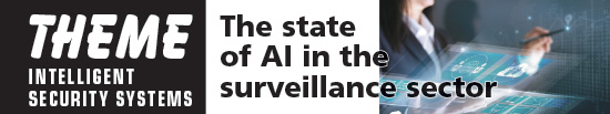 The state of AI in the surveillance sector