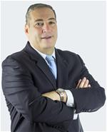 Joe Grillo, CEO Vanderbilt