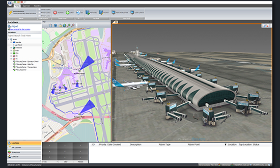 CNL and Nupsys partner to offer 3D command and control