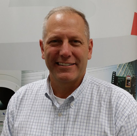 Jon VanDiver new Eastern Regional VP Sales at Sielox