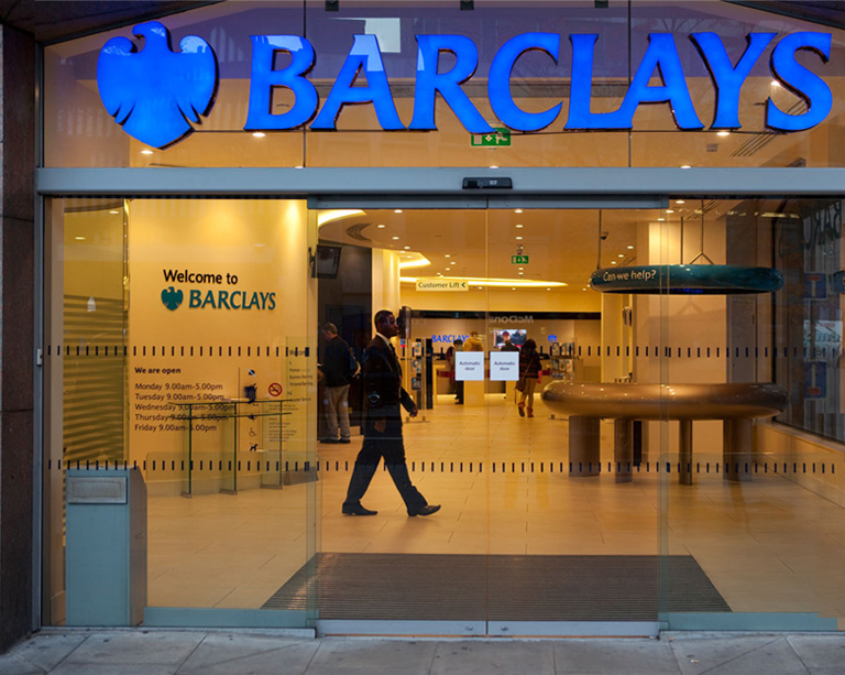 Barclays in Johannesbug takes delivery of a new life safety system