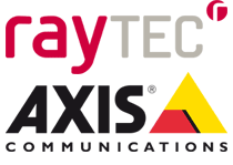 Raytec and Axis