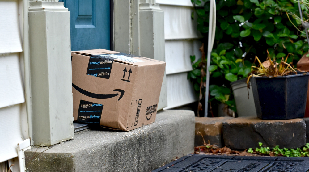 Assa Abloy and Amazon provide key app for deliveries when you're not home