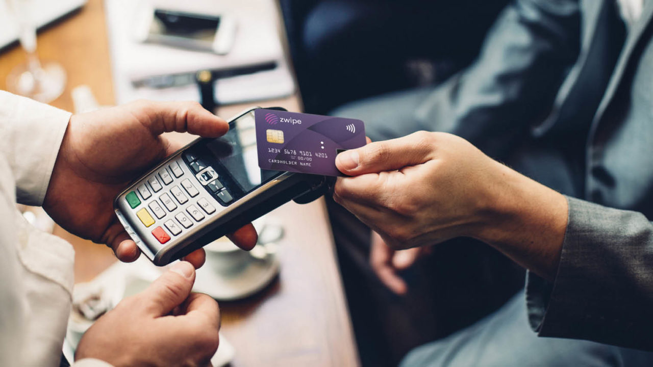Biometrics will be at the forefront of contactless payments